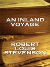 An Inland Voyage (eBook)